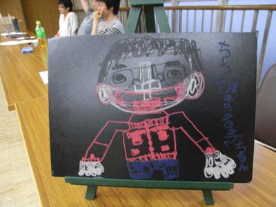 ましかばキッズフェスティバルに参加しました(2011年5月22日)