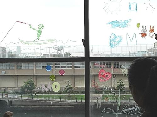 東京藝術大学オープンワークショップ 2009にキットパスが素材協力参加しました