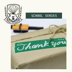 テープ黒板 -school series-